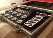 Pedalera digitech rp 1000 + case