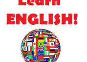 (let's speak english) hablemos en inglés