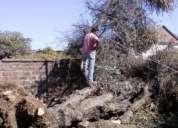 retroexcavadora  en arriendo santiago 227033466 demoliciones retiro escombros