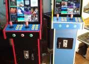 video juego arcade multijuegos maquina nueva