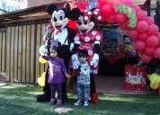 Realizamos cumpleaños a domicilio 90385216