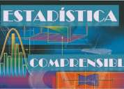Asesoria de tesis y análisis estadístico de datos (p.u.c)