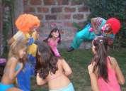 Animaciones infantiles cumpleaÑos a domicilio 90385216
