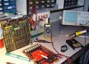 Servicio tecnico para plataforma de levante