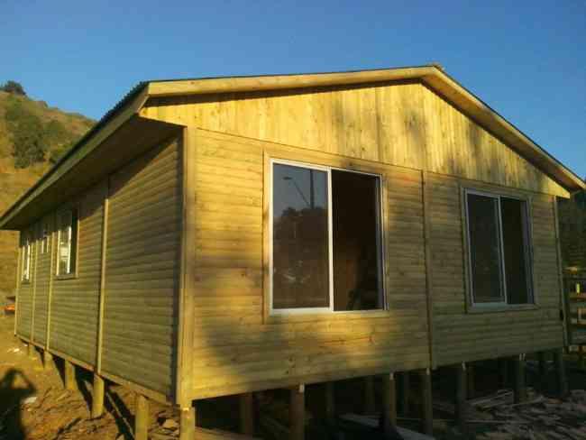 Casas rtp construcci n ventas de casas prefabricadas constituci n constituci n doplim - Construccion de casa prefabricadas ...
