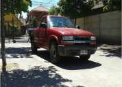 Cabina simple chevrolet s10