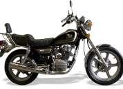 Vendo moto honda modelo v-men 125