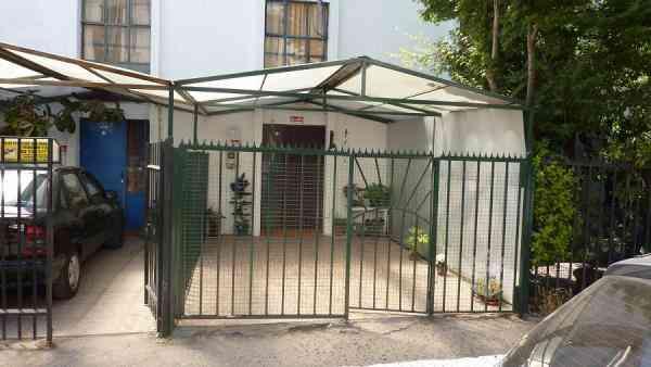 Casas 3 pisos, Lo Barnechea