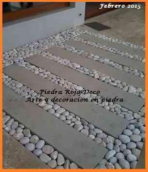 Piedras decorativas para jardin san jos de maipo for Piedras decorativas para jardin