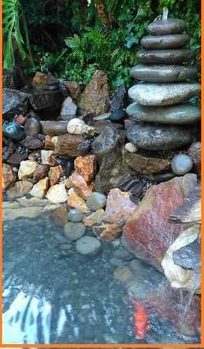 piedras decorativas para jardin san jos de maipo la obra doplim