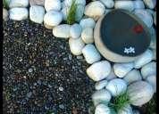 Artesania en piedra natural