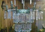 vendo lampara de lagrimas originales Única