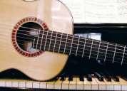 Clases de piano teclado & guitarra