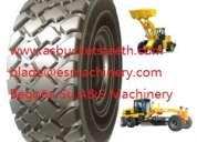 Llantas ruedas cargador cat 297c