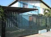 Venta casa villa paraíso pje. fargo 346 quillota $24000000  _ cel, 85556219