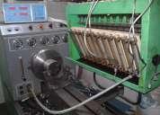 Vendo banco de pruebas boss diesel 2010