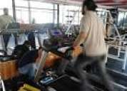 Reparacion de maquinas de gimnasios trotadoras elipticas spinning
