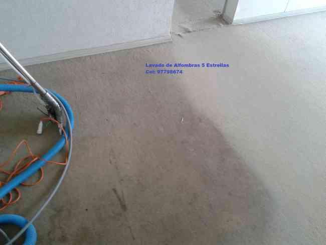 Lavado de alfombra Limpieza de Tapiz y Piso Flotante  997798674