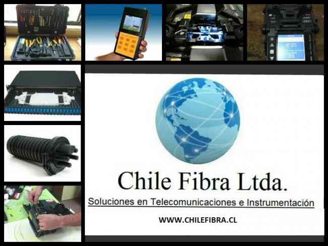 Especialistas en Fibra Optica