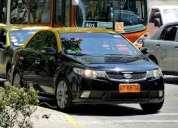 taxi en elisa correa .(02)22676047-(+569)88888395.
