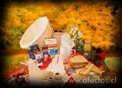 Desayunos y regalos a domicilio en la serena y coquimbo