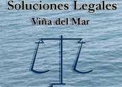 Abogados v region, asesoría jurídica recomendada, consulta gratuita