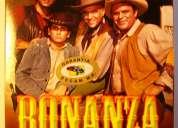 Bonanza primera temporada 1959-1960 con 12 dvd