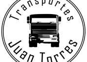 Ofrezco camiones con chÓfer para fletes