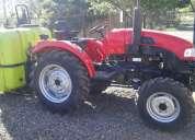Tractor agrícola df-354