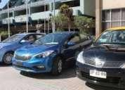 Taxi en gabriela oriente.(02)22676047-(+569)88888395.