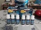 Tratamiento para recuperar el pelo. kirkland minoxidil