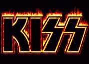 Bajista y baterista para tributo a kiss