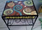 Clases de mosaicos en maipú