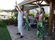 Baile entretenido y animacion para eventos