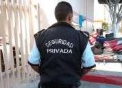 Asesor de seguridad privada concepcion