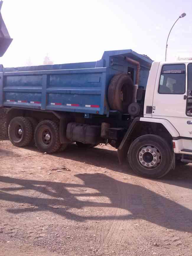 retiro escombros en todo santiago 227033466 demoliciones  hoy ñuñoa