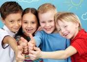 Psicopedagoga a domicilio apoyo escolar y evaluaciones huechuraba