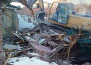Retiro escombros stgo 227033466 demoliciones ventas estabilizado