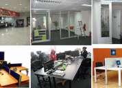 Ampliaciones, remodelaciones, pintura, muebles a medida