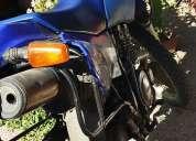 Vendo moto yamaha, impecable ni un detalle