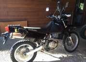Moto suzuki dr 650 excelente estado