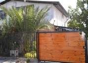 Arriendo Hermosa Casa En La Florida 3 dormitorios 80 m2