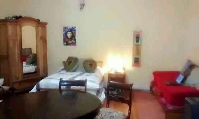 habitaciones de calidad excelente ambiente  ubicación