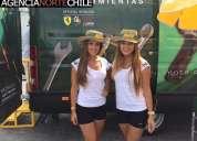 Agencia de promociones norte chile iquique