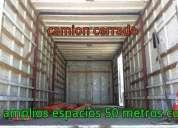 CamiÓn flete y mudanzas valdivia santiago 90019456 wsp