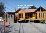 Casas prefabricadas 3  economicas con regalos