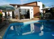 Vc346 venta maravillosa casa, jardin del mar - reÑaca