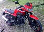 Vendo mi moto um fastwind 200cc