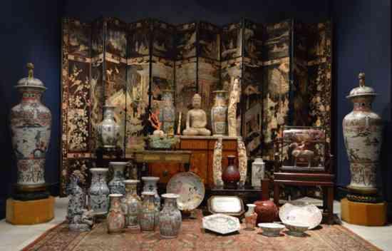 Fotos de compramos antiguedades y arte 23358122 rolex for Muebles orientales antiguos