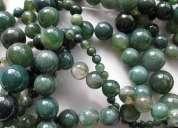 Piedras naturales para joyeria y bisuteria
